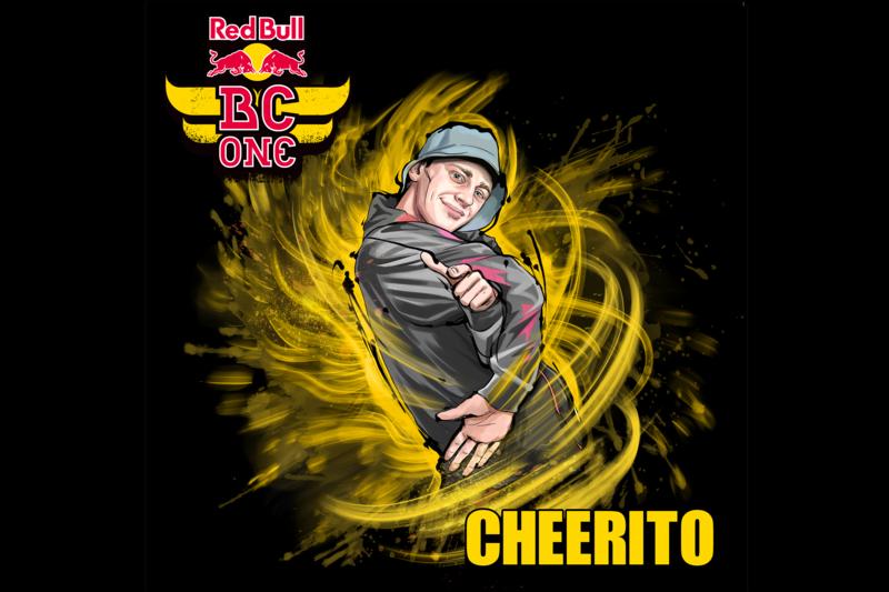【チケット入手法も】世界最高峰のブレイクダンス大会「Red Bull BC ONE 2016」が来月、名古屋で開催!!